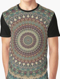 Mandala 138 Graphic T-Shirt