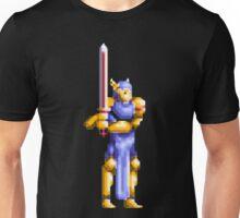 Mr. Actraiser Man Unisex T-Shirt