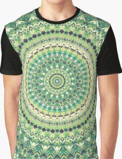 Mandala 139 Graphic T-Shirt