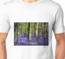 Bluebell Woods Unisex T-Shirt