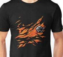 Dragon Ball Z - Damaged By Freiza Unisex T-Shirt