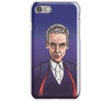 New Doctor iPhone Case/Skin