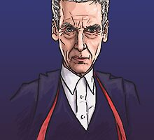 New Doctor by Ben Farr