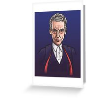 New Doctor Greeting Card