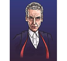 New Doctor Photographic Print