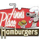 Finn's Place by ironsightdesign