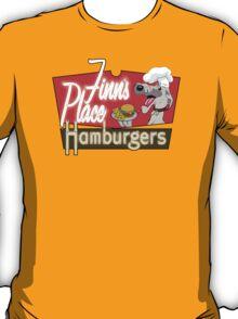 Finn's Place T-Shirt