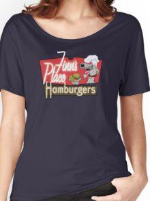 Finn's Place Women's Relaxed Fit T-Shirt