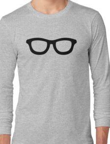 Smart Glasses Long Sleeve T-Shirt