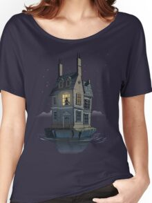 English House Women's Relaxed Fit T-Shirt