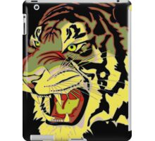 Wild At Heart Shere Khan iPad Case/Skin