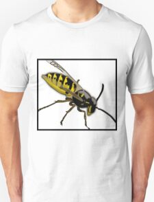 The Mighty Wasp T-Shirt