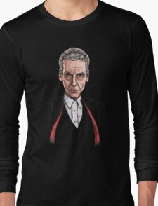 New Doctor Long Sleeve T-Shirt