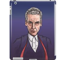 New Doctor iPad Case/Skin