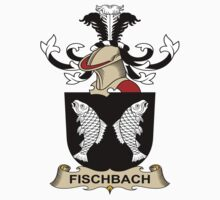 Fischbach Coat of Arms (Austrian) by coatsofarms