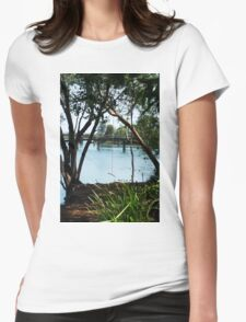 Noosa  Womens Fitted T-Shirt