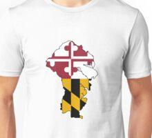 Anne Arundel County, Maryland Unisex T-Shirt