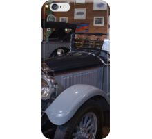 "1922 Packard    Sport Phaeton      Model ""126"" iPhone Case/Skin"