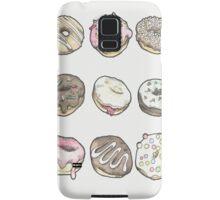 Donuts Samsung Galaxy Case/Skin