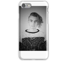 Gnash Photo Cover iPhone Case/Skin