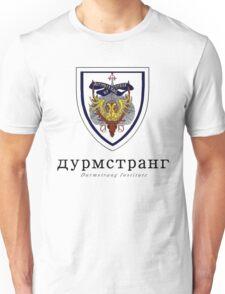 Durmstrang Institute Crest  Unisex T-Shirt