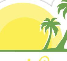 DEL BOCA VISTA - RETIREMENT COMMUNITY Sticker