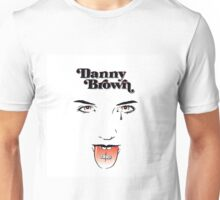 Danny Brown - XXX Unisex T-Shirt