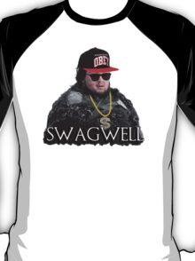 Swagwell Tarly (Samwell Tarly) game of thrones Sam T-Shirt