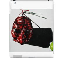 Adam's Mistake iPad Case/Skin