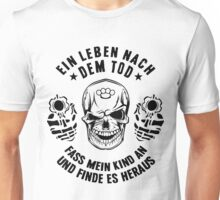 Leben nach dem Tod - Kind Unisex T-Shirt