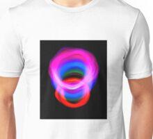 Physiogram art: put a ring on it Unisex T-Shirt