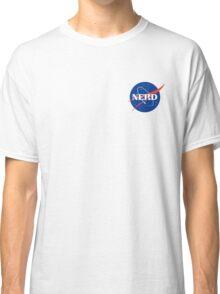 Nerd Logo Classic T-Shirt