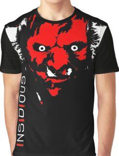 INSIDIOUS Graphic T-Shirt