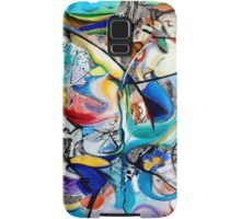 Intimate Glimpses, Journey of Life Samsung Galaxy Case/Skin