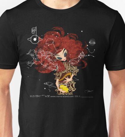 BIOPHILIA Unisex T-Shirt
