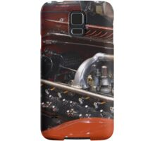1916  Packard  Ladies Town Car Limo  -  Engine Detail !! Samsung Galaxy Case/Skin