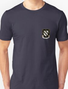 Exeter College, Oxford Unisex T-Shirt