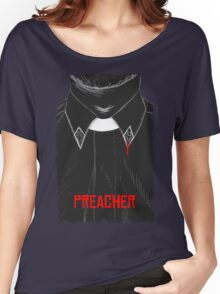 preacher - Arseface, Jesse, Tulip and Cassidy Women's Relaxed Fit T-Shirt