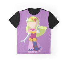 Zelda #1 Graphic T-Shirt