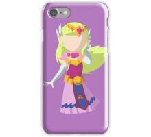 Zelda #1 iPhone Case/Skin