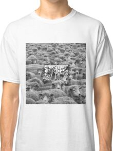 $uicideboy$ grey sheep 2  Classic T-Shirt