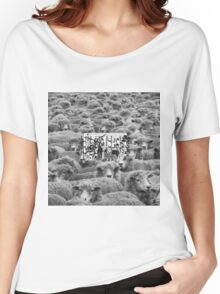 $uicideboy$ grey sheep 2  Women's Relaxed Fit T-Shirt
