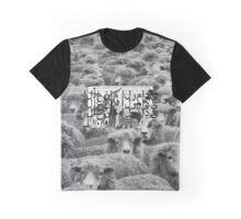 $uicideboy$ grey sheep 2  Graphic T-Shirt