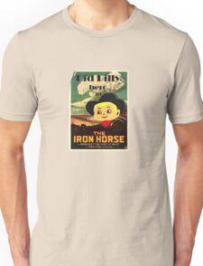Kid Billy Cowboy movie poster tee Unisex T-Shirt