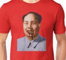 Zombie Mao Unisex T-Shirt