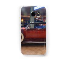 """1929  Packard  Model """"645"""" Dual Cowl Phaeton Samsung Galaxy Case/Skin"""