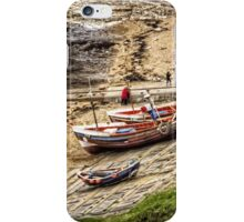Cobles at North Landing iPhone Case/Skin