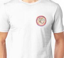 Ramen illustration Unisex T-Shirt