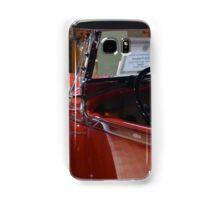 """1929 Packard  Model""""645""""   Dual Cowl Phaeton Samsung Galaxy Case/Skin"""