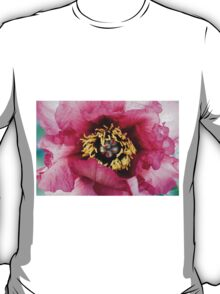 peony in spring T-Shirt